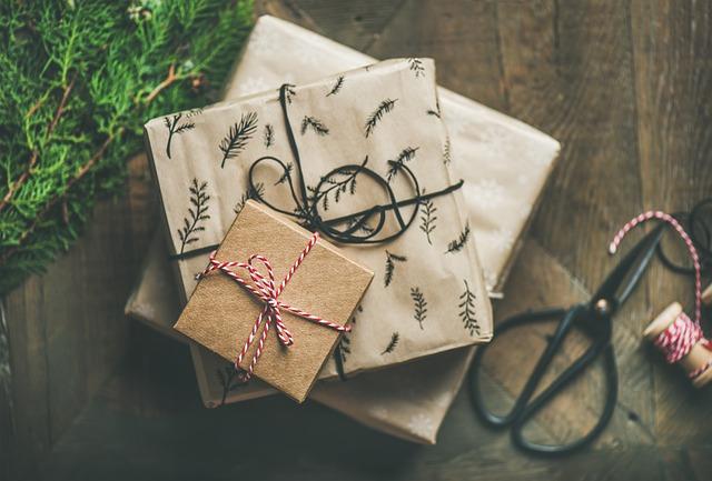 עיצוב מתנות